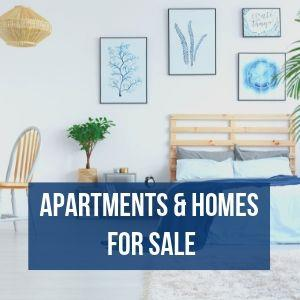 Apartments and Homes for Sale in Puerto Rico