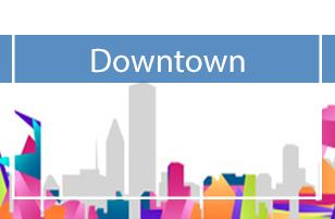 Downtown Toronto Homes and Condos for Sale