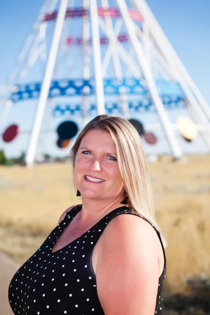 Lisa Jerred Alberta Realtor