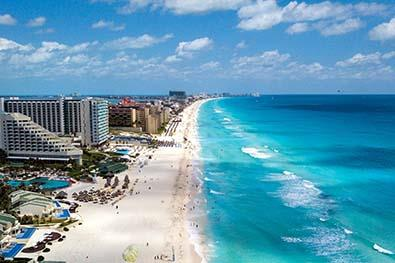 Cancun Real Estate Listings