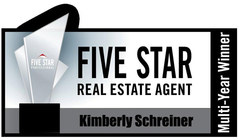 5 star real estate agents