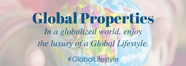 Global Properties International Listings