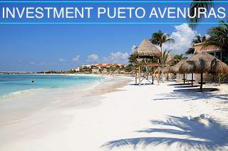 investment in Puerto Aventuras