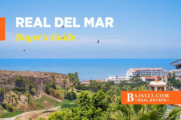 Real del Mar, Tijuana Real Estate