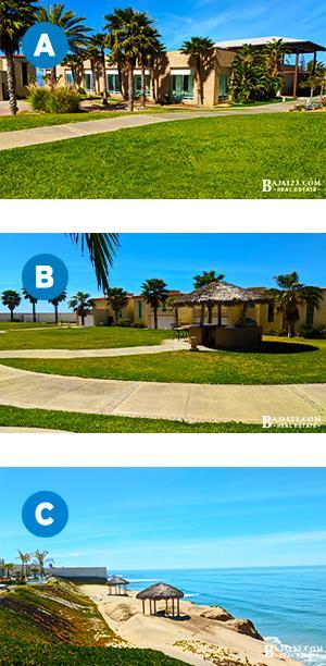 Palacio del Mar Look and Overall Feel