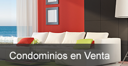 Condominios en Venta