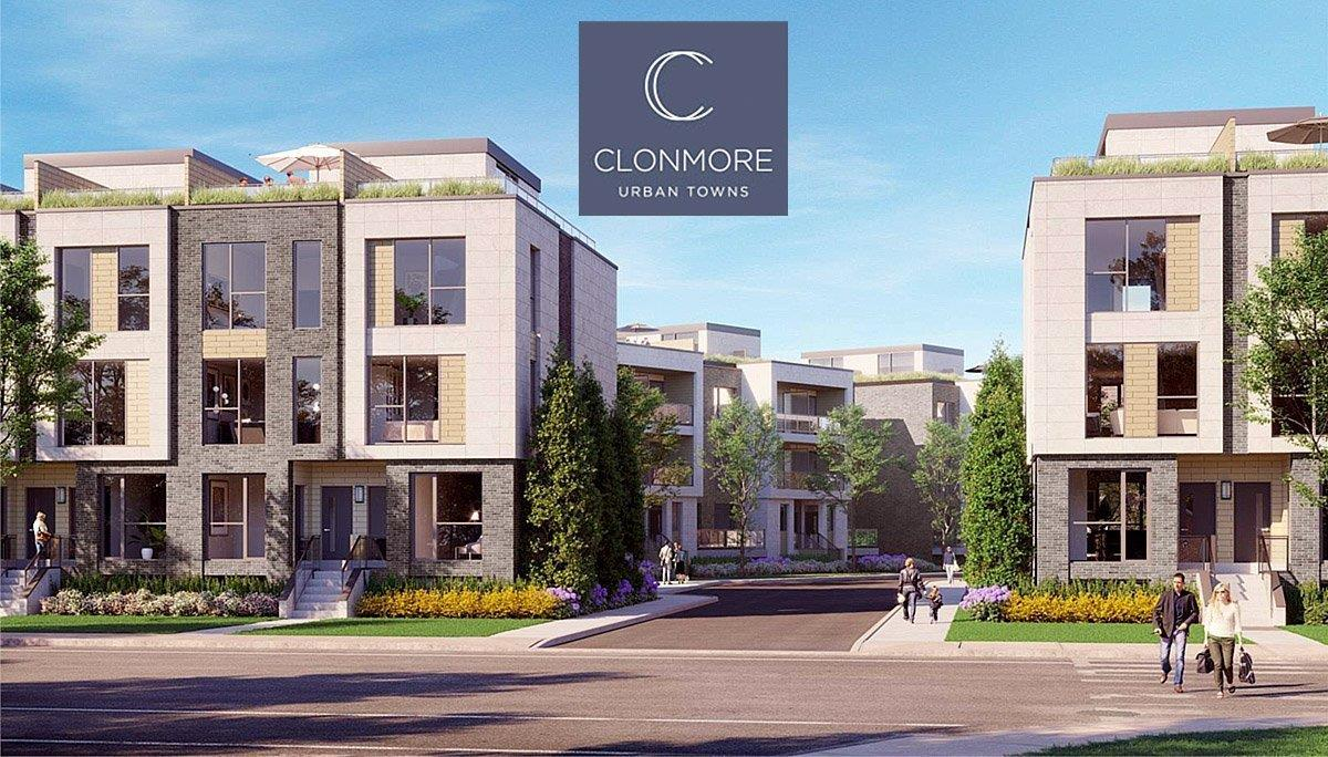 Clonmore Urban Towns