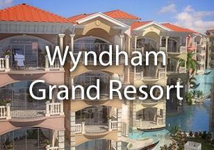 Properties in Wyndham Belize