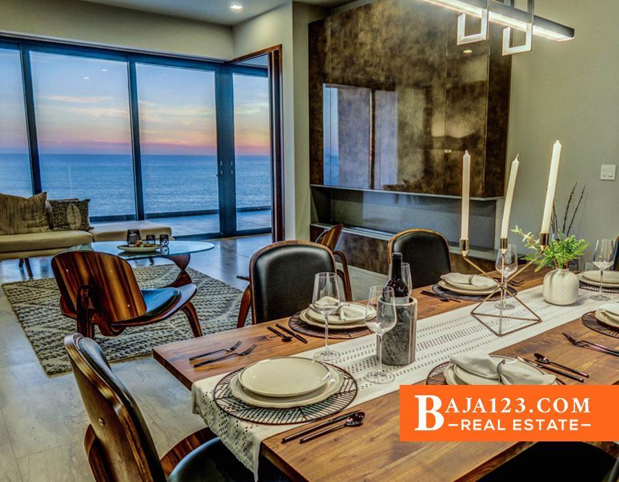 Seahouz, Rosarito Beach Real Estate