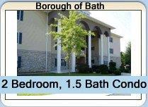 Condo for Sale in Bangor, PA