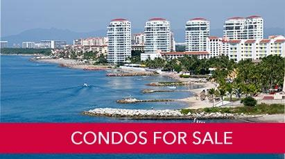 Condos for Sale in Puerto Vallarta