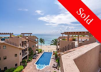 Condos and Homes for sale in Playa del Carmen