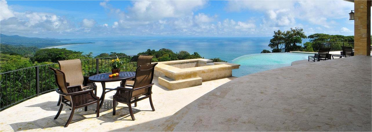 costa rica homes for sale south pacific region