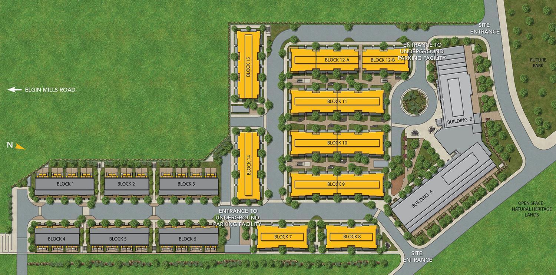NEXT - Elgin East Phase 2