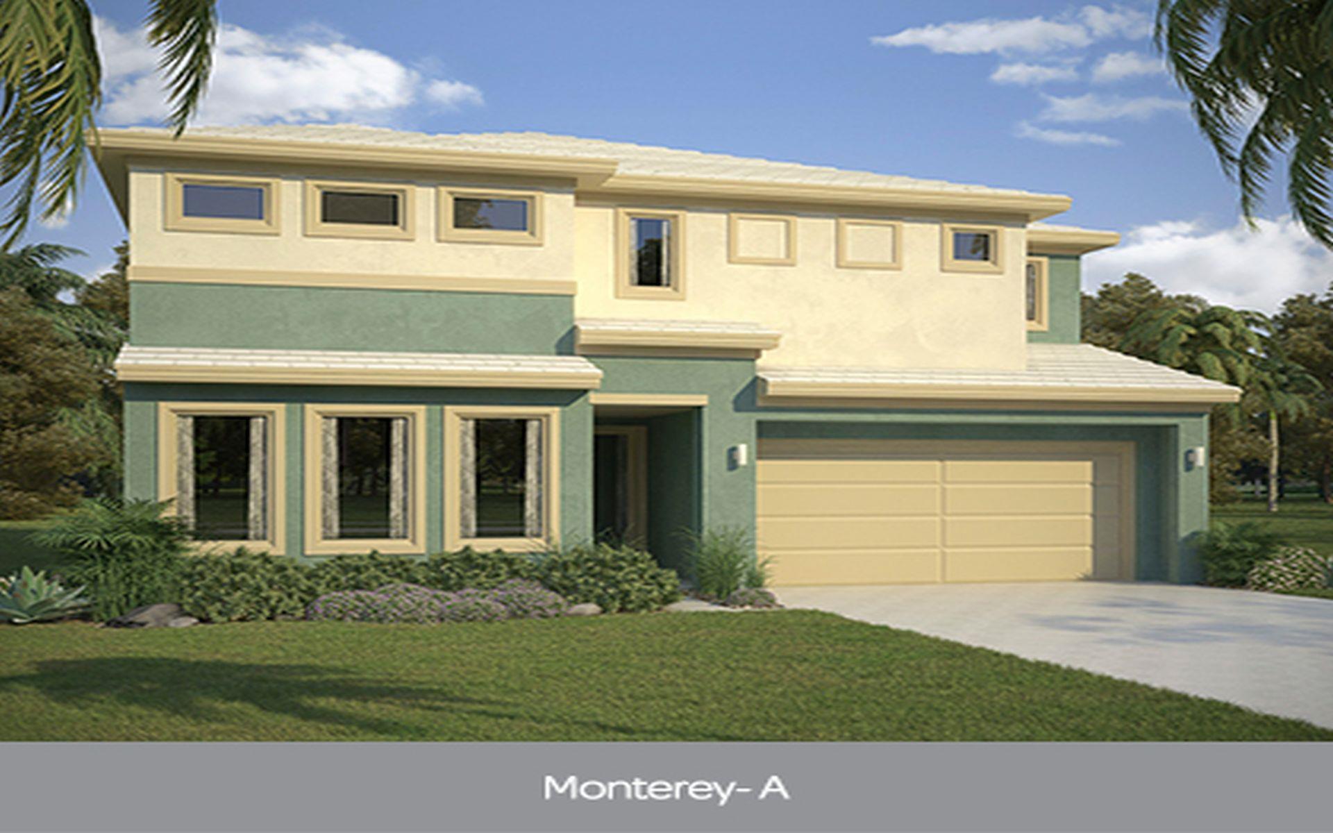 Monterrey Bella Vida Resort