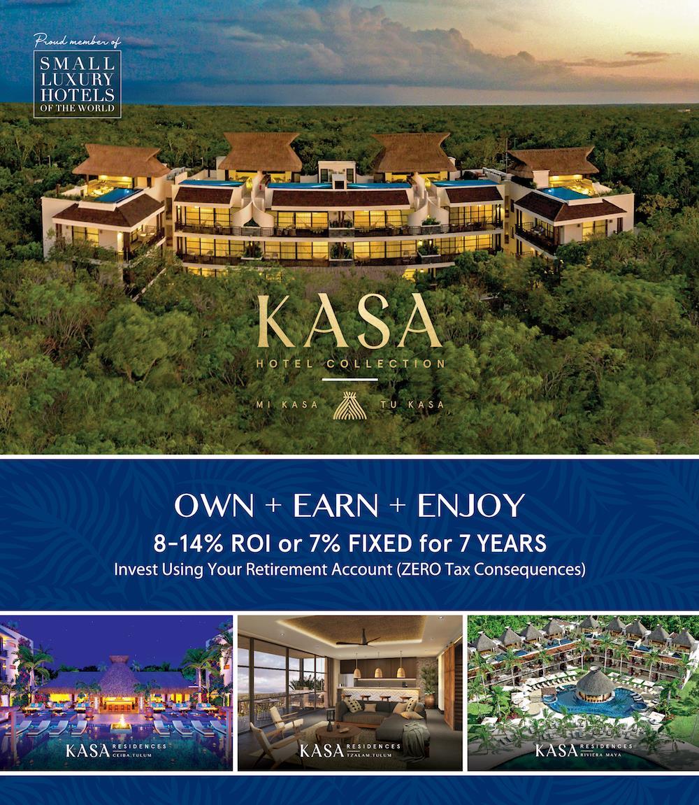 Kasa Condo Hotels