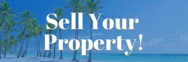 Sell Your Punta Cana Property