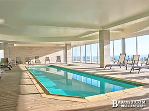 La Jolla Excellence Interior Pool