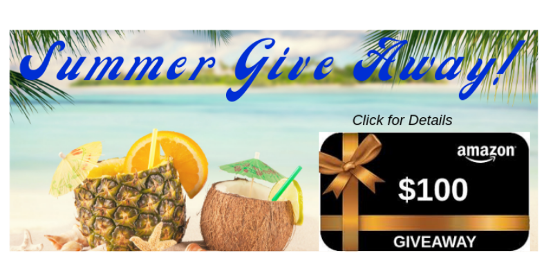 REMAX Tropical Summer Give Away!