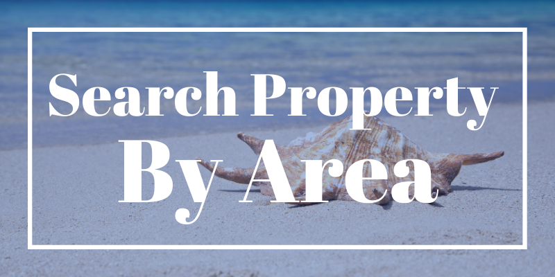 Search Puerto Rico Property by Areas