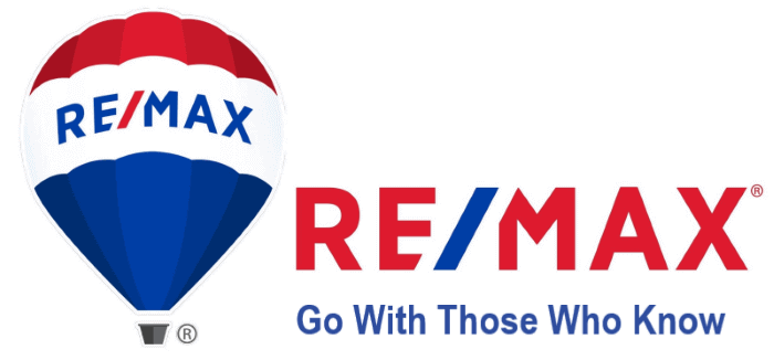 RE/MAX Balloon go with those who know
