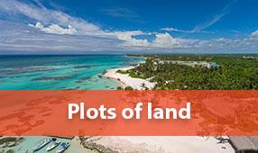 plots of land in puntaana resort