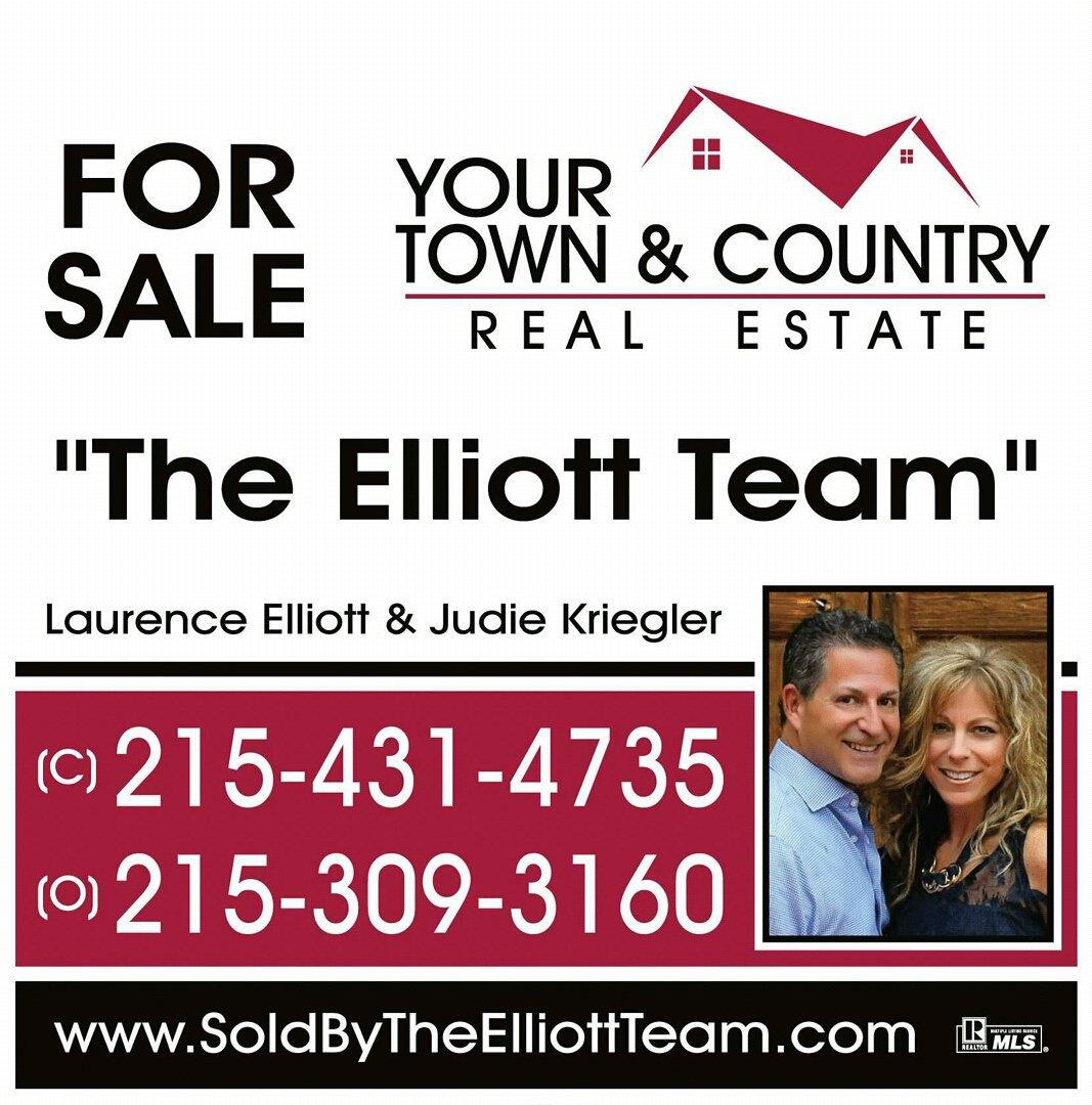 The Elliott Team 215.431.4735