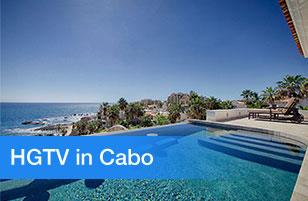 HGTV in Cabo