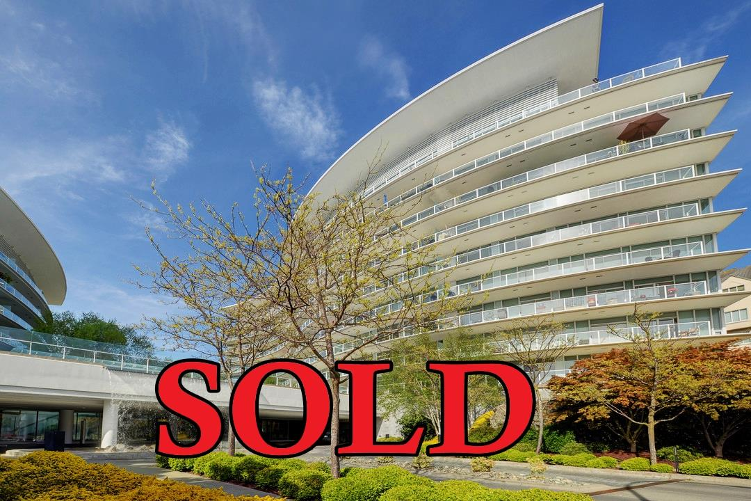 Songhees Victoria Condo sold by David Stevens