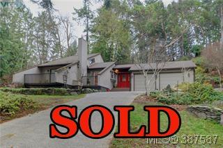 N. Saanich Sold within 7 days David Stevens Real estate