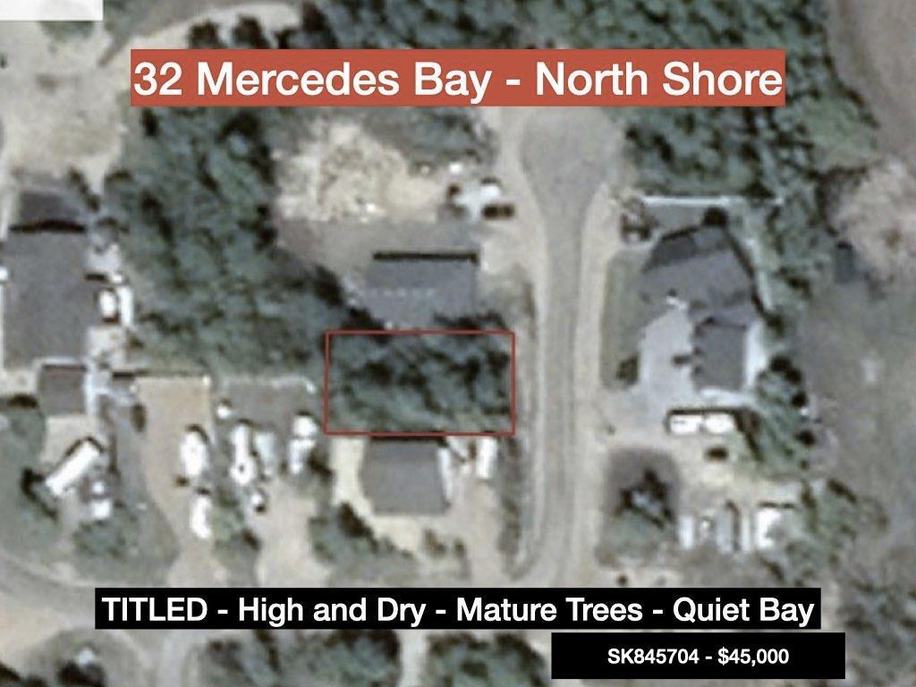 32 Mercedes Bay