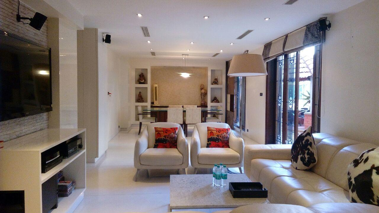 Jayamahal Ext Penthouse for sale Bangalore Central