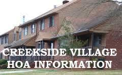 creekside village hoa, creekside archdale, creekside village management, creekside village hoa archdale, archdale management company, archdale property manager