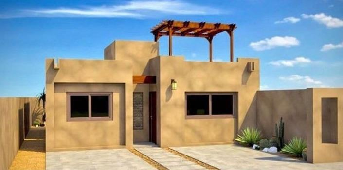 7 simple steps to build a home for under 100 000 in baja for Build a home for under 100k