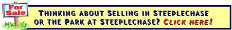 Selling your home in Steeplechase?
