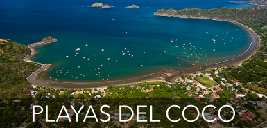 Playas del Coco Real Estate