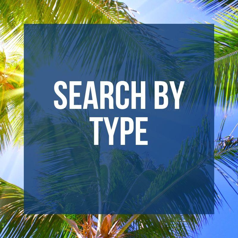 Puerto Rico Properties by type