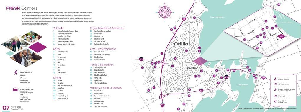 Orillia Fresh