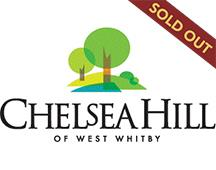 Chelsea Hill
