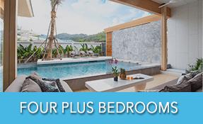 Playa del Carmen Four Bedroom Properties for Sale