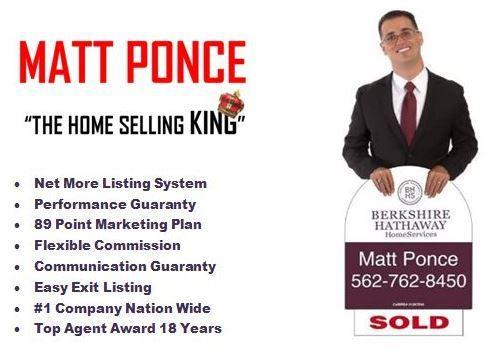 Matt Ponce