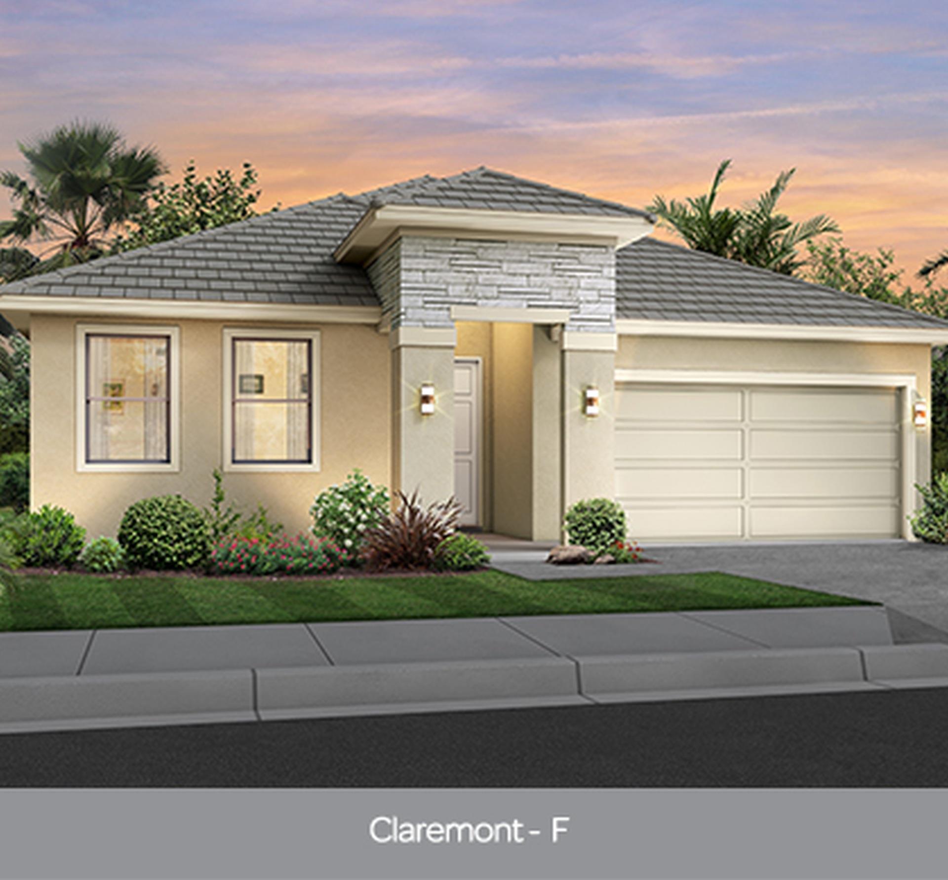 Claremont casa a la venta en Bella Vida Resort