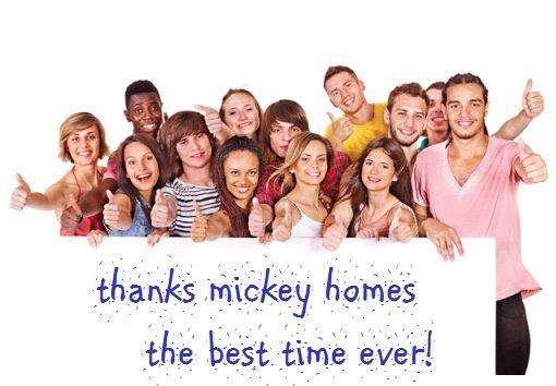 Mickey Homes Rentals