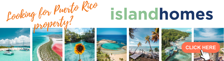 Looking for Puerto Rico Property?