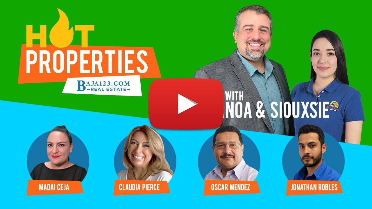 Hot Properties Update