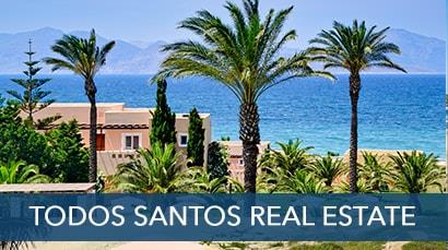 Todo Santos Real Estate