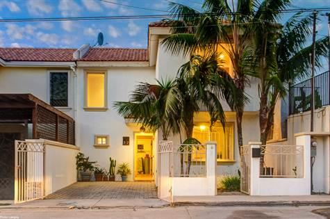 Ocean View Villa - La Jolla Excellence