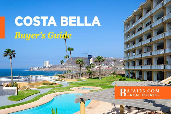 Costa Bella - Rosarito Beach Real Estate