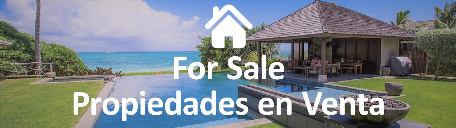 ServiBrokers Properties For Sale Propiedades en Venta