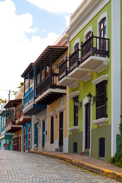 San Juan Real Estate